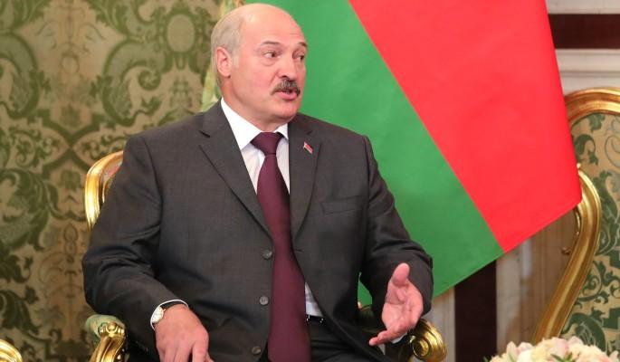 Нахамившего Путину Лукашенко…