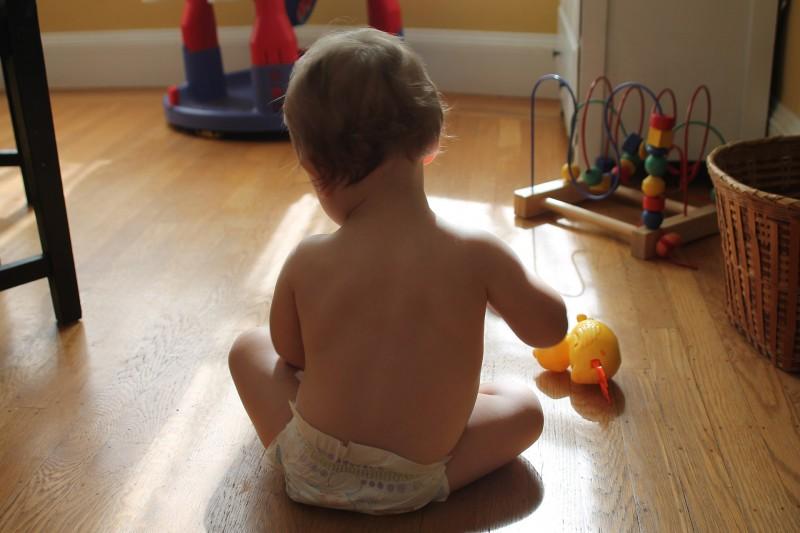 Детей нарожать - много ума не надо?