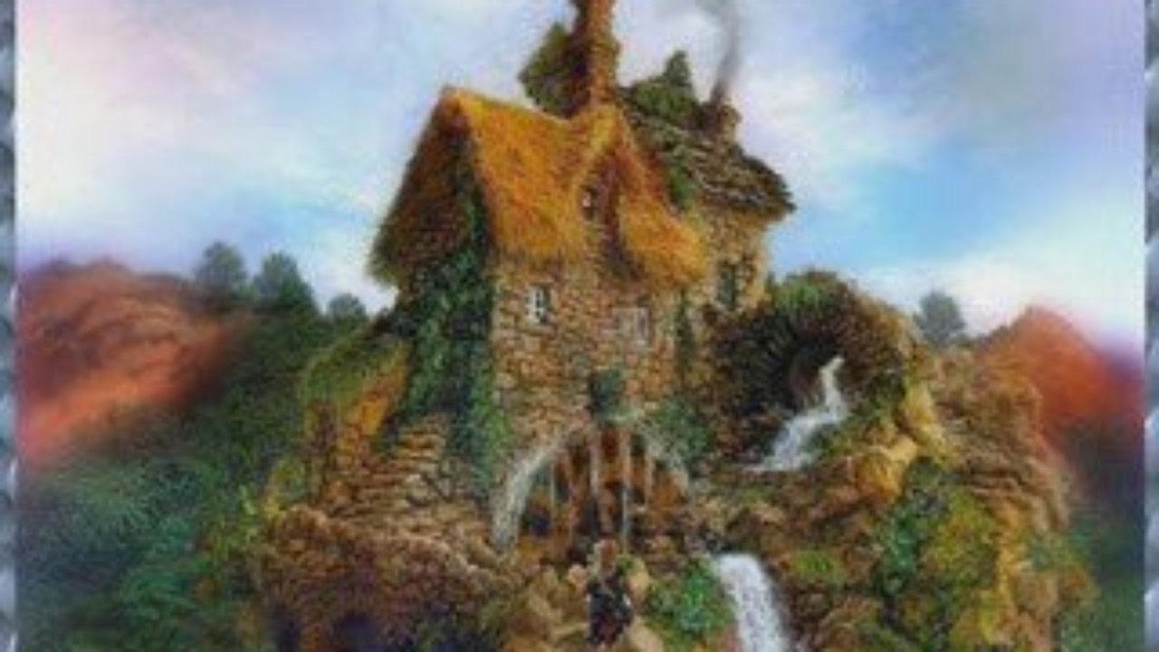 Как «вылечить» собственный дом? (снова об энергетике)