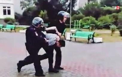 """""""Ивантеевский стрелок"""" стал обвиняемым в покушении на убийство"""