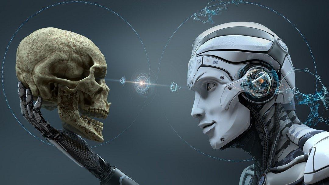 Ученые создали ИИ, который б…