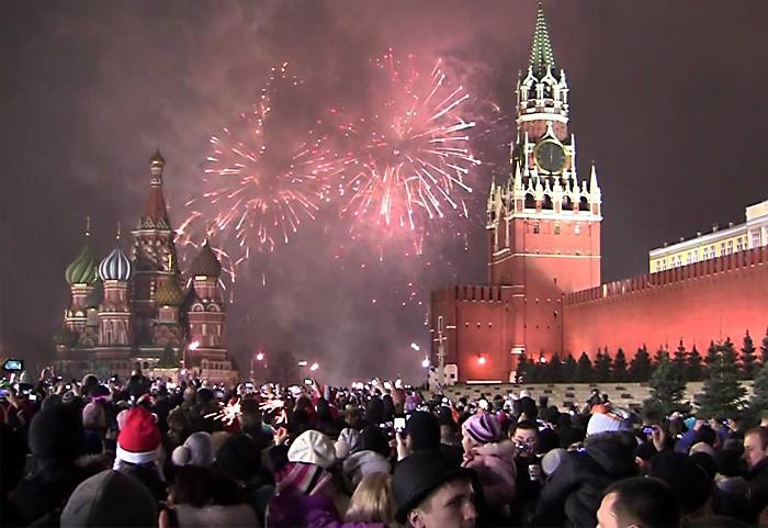 Русские обычаи, абсолютно непонятные иностранцам