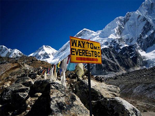 Любопытные факты об Эвересте