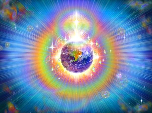 ЛИКБЕЗ: Пояс Фотонной энергии и его влияние на Землю