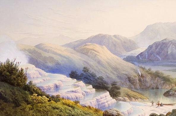 «Восьмое чудо света» вновь открыто в Новой Зеландии