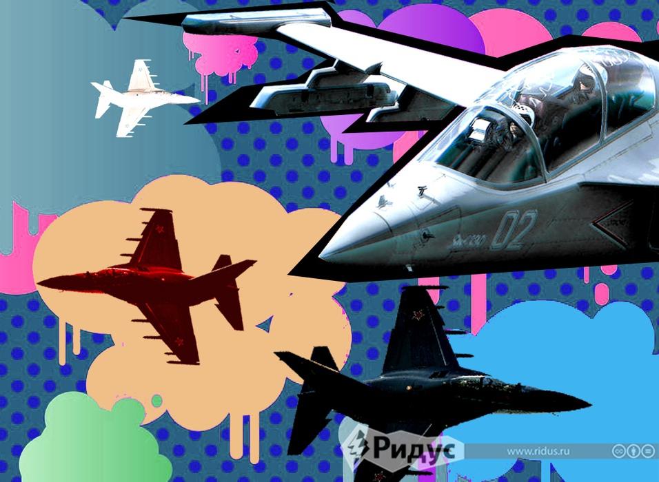 Як-130: умная русская «Рукав…