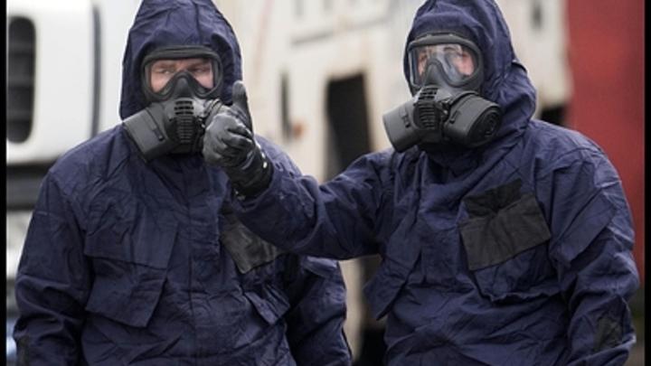 Москва требует от Лондона фактов и доказательств по отравлению в Эймсбери