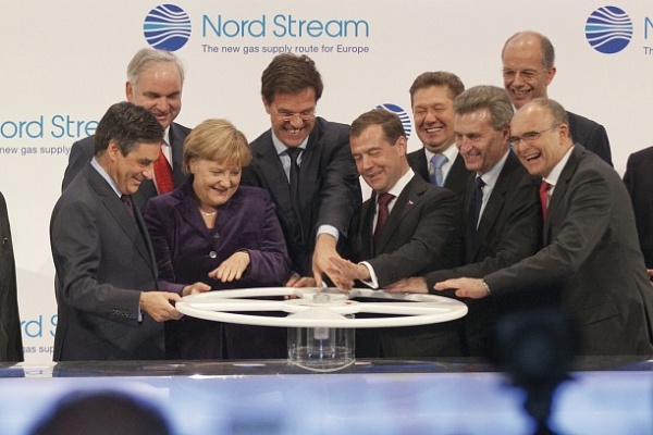 Европа обескуражена: несмотря ни на что Россия всегда найдет прибыльный выход из любой ситуации