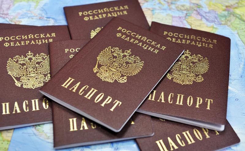 Гражданство РФ: 300 тысяч – и паспорт у вас в кармане