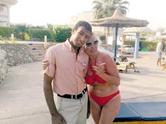 жена знакомится с турками