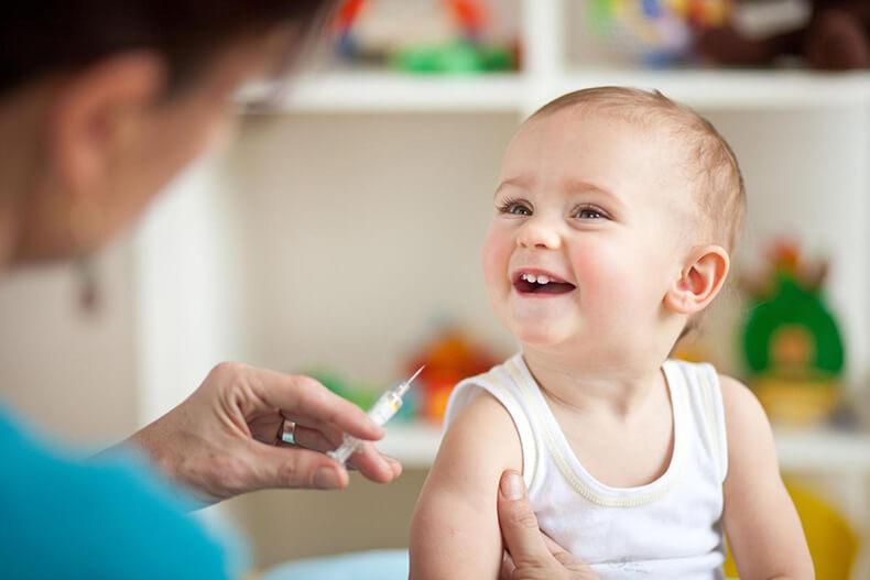 Прививки как мировая религия