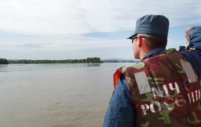 В Сочи нашли тело унесенной течением реки девочки