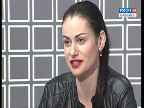 Где пропадает актриса Анна Ковальчук
