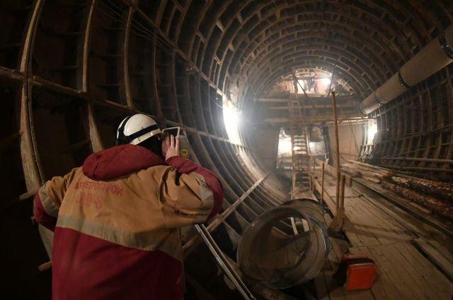 Жители Москвы выбрали название «Воронцовская» для новой станции метро