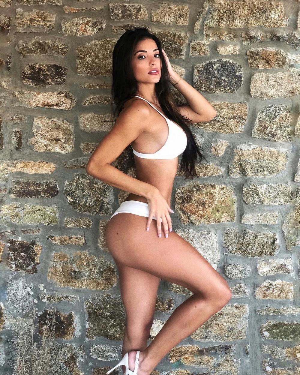 Горячие латиноамериканские девчонки фото