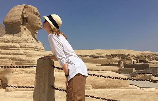 В Египте ожидается рост тури…