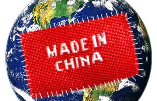 Просто сделайте в России, как в Китае