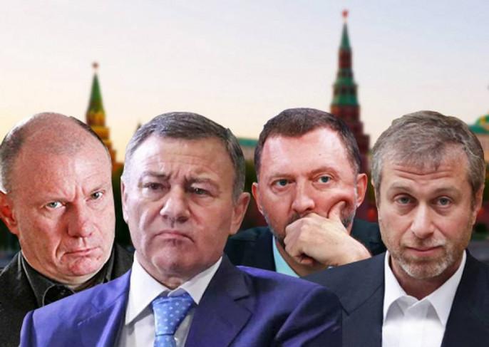 Путинская большая приборка н…