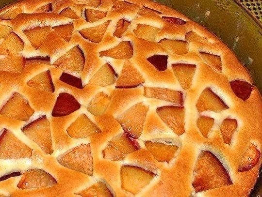 """Картинки по запроÑу Ð'Ñ€ÐµÐ¼Ñ Ñ""""рукÑ'овых пирогов в разгаре: Готовим очень легкий и очень вкуÑный пирог"""