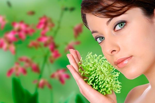 10 природных средств для замедления старения.