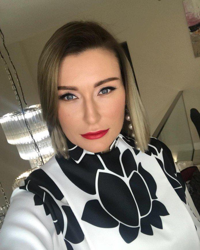 Жена Гарика Мартиросяна напи…