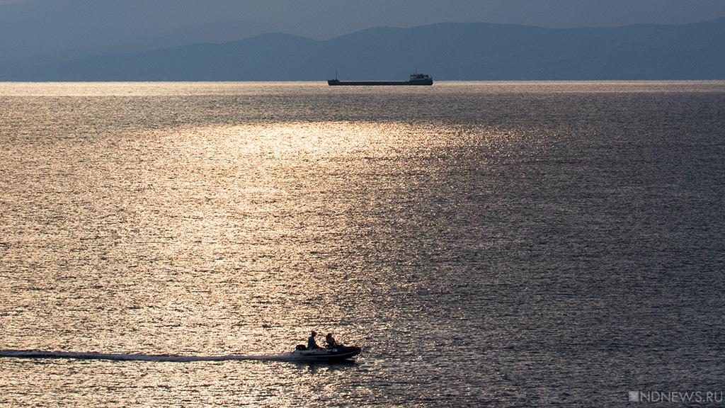 Как кильки в банке: Россия «замариновала» украинские грузы в Азовском море