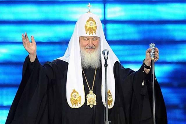 РПЦ потребовала от Константи…