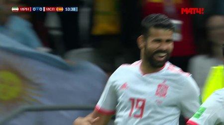 Бывший полузащитник сборной Испании ждет матча с Россией в плей-офф ЧМ