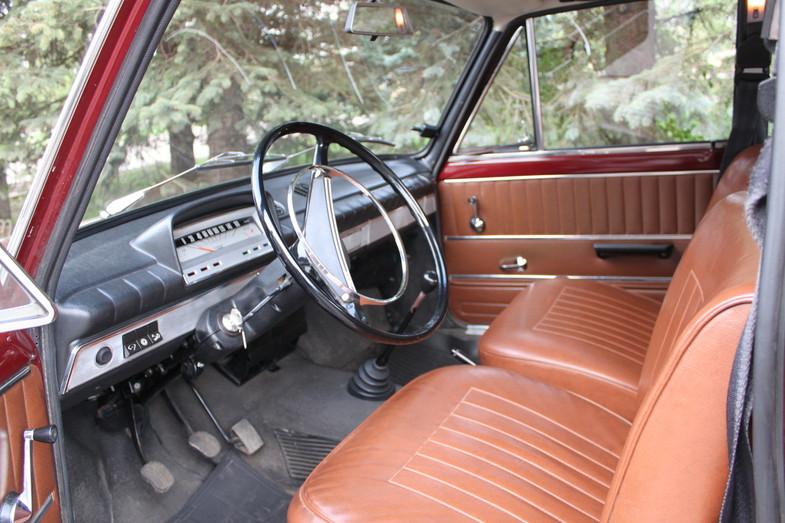 19 апреля 1970 года родился первый ВАЗ 2101 авто, ваз 2101, история, ссср, факты