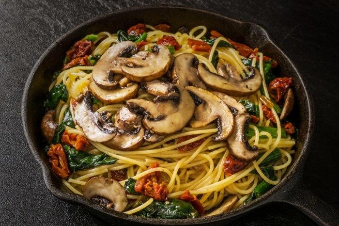 Идеальное блюдо для романтического ужина.  Фото: milaclub.com.