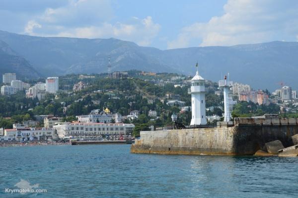 Поисковик отелей RoomGuru поддержал санкции против Крыма