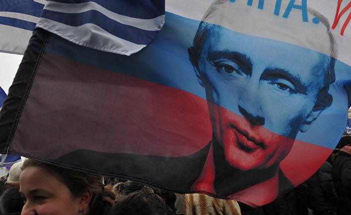 Сколько еще протянет Россия?