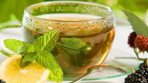 3 лучших напитка для похудения
