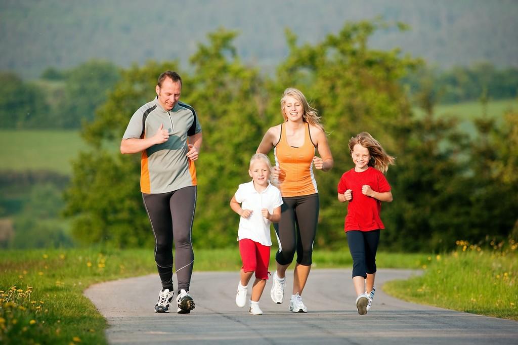 Пять мифов о здоровом образе жизни