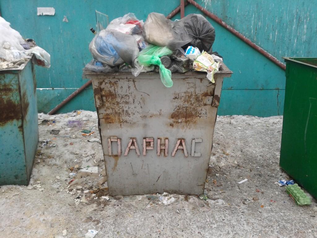 КУРГАН ГОЛОСУЕТ!