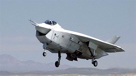 Американские СМИ нашли замену F-35
