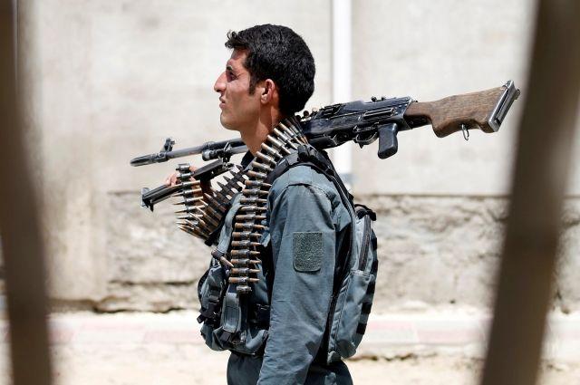 В Афганистане талибы захватили часть провинции Фарьяб – СМИ