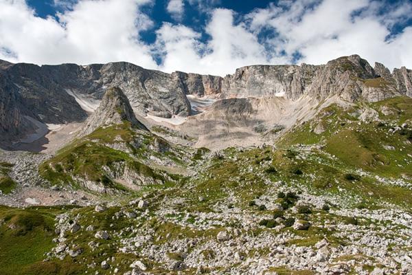 Гора Пшехо-Су (Пшеха-Су)