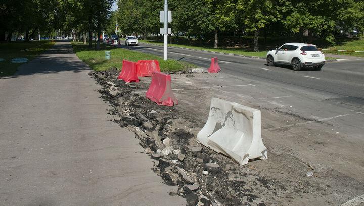 Учёные РФ разработали материал для «самозалечивающихся» дорог