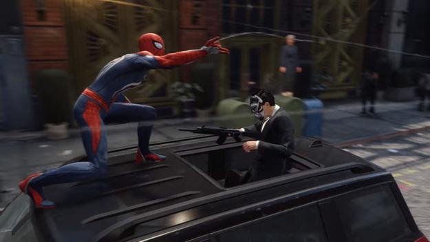Когда выйдет человек-паук возвращение домой 2018