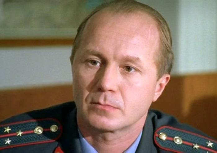 ������ ����� � ������� *�������*, 2002 | ����: tvc.ru