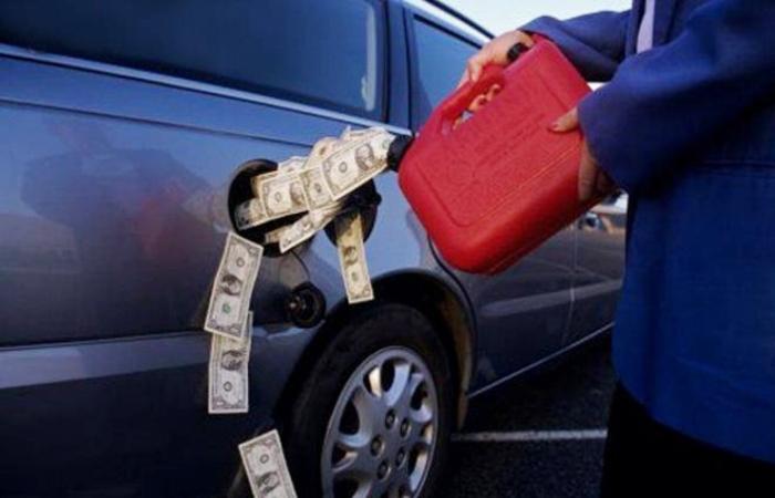 7 советов водителям, как гарантированно снизить расход бензина на четверть