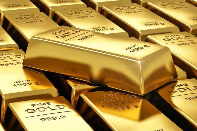 Россия и Китай возьмут под контроль рынок золота