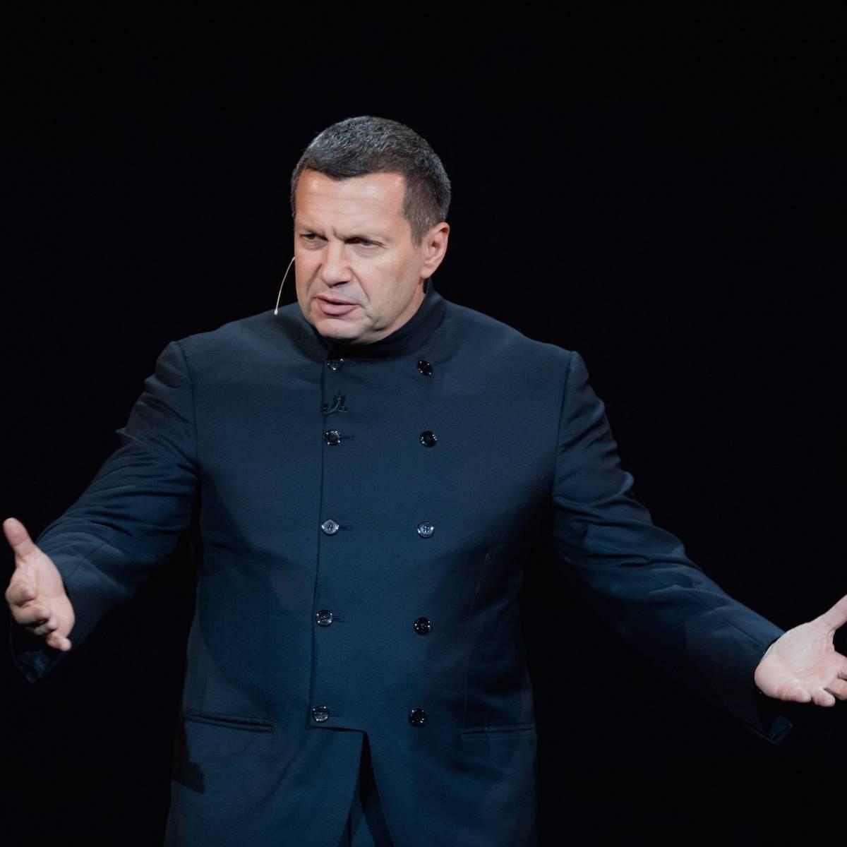 Соловьев рассказал, что ждет корабли НАТО в случае захода в Азовское море
