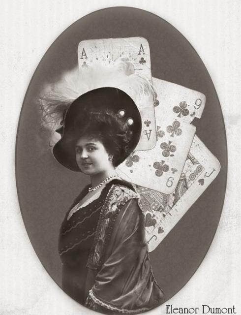 Карты, деньги, удача: как мадам Усы обыгрывала всех в покер