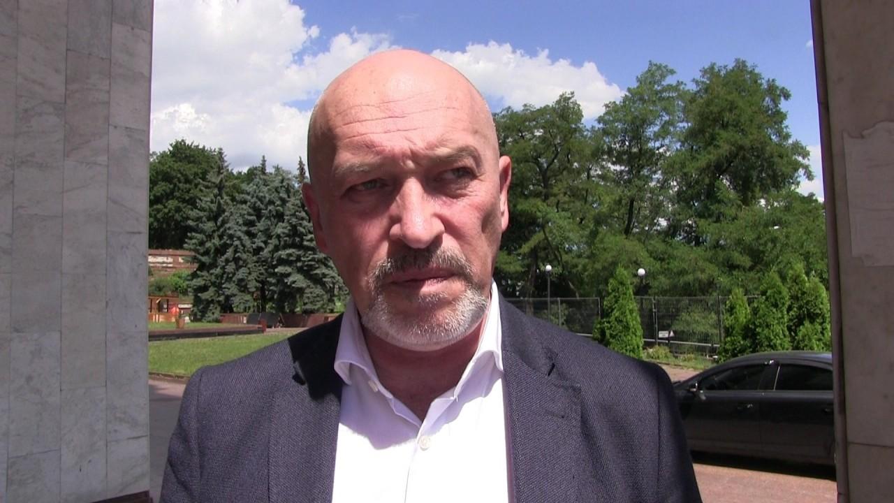 «Россия сконцентрирована на нас»: Тука увидел «руку Москвы» в украинских выборах