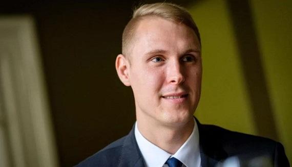 Брат президента Эстонии хоче…