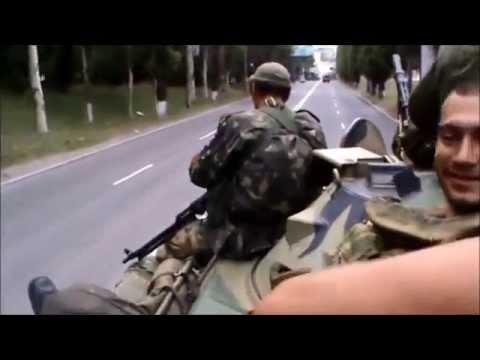 """НОВОРОССИЯ -""""НЕ ЗВОНИ.. МНЕ... МАМА, НА ВОЙНУ!"""" - Владимир Ефимов"""