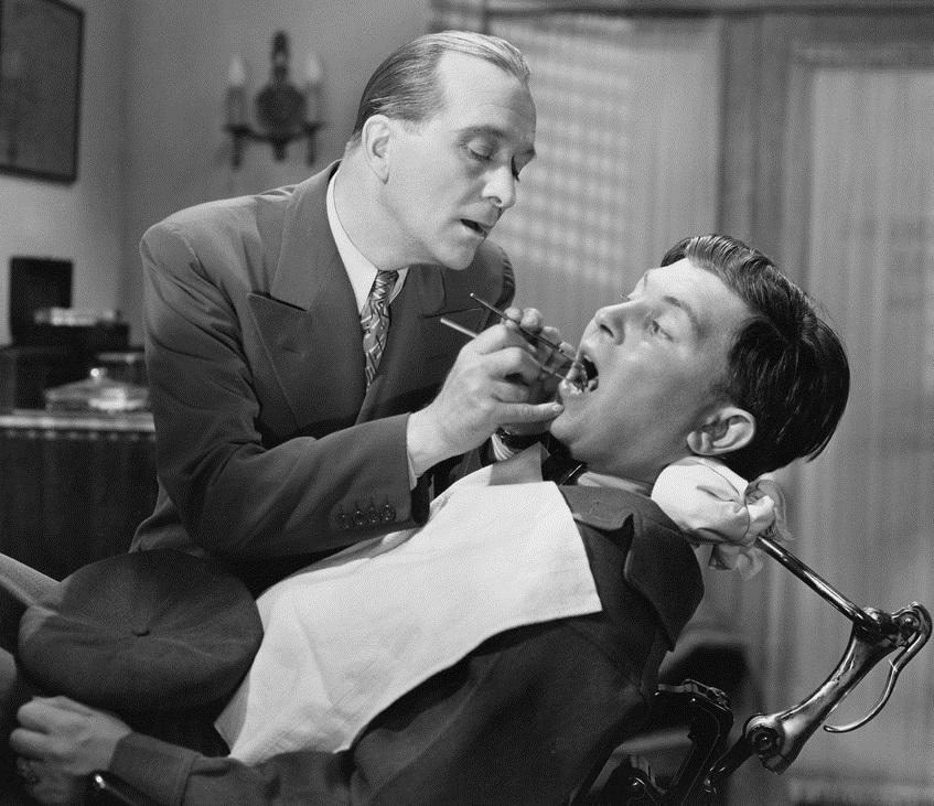 Зубы мудрости: почему у одних они есть, а у других - нет