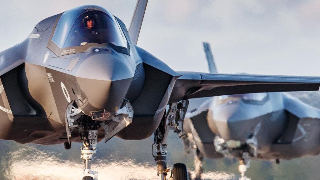 Бой «один на один»: испытания F-35 против С-300 далеки от реальности
